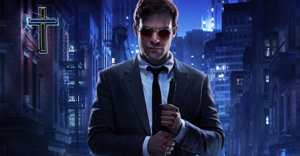 Charlie Cox Daredevil To Appear in Hawkeye on Disney Plus