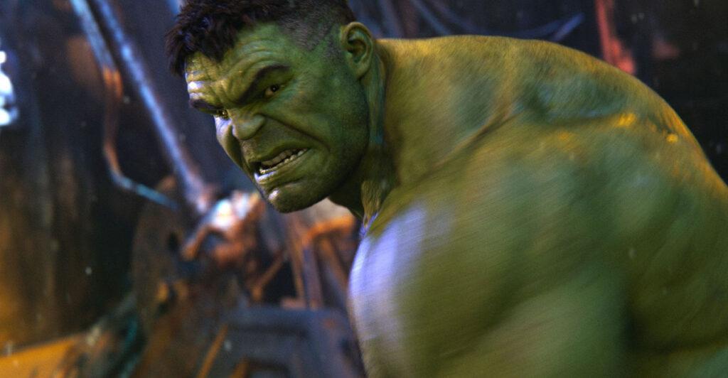 Mark Ruffalo Stays in MCU, But Professor Hulk Will Go Away