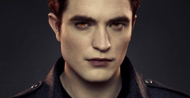 Robert Pattinson In Talks to Play Vampire in New Movie