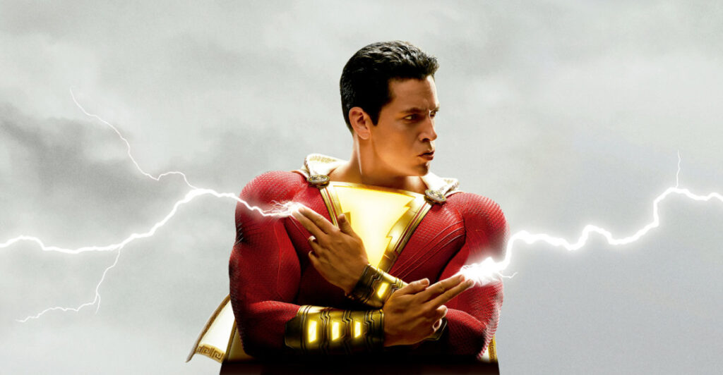 Shazam to Have More Serious Tone in Sequel