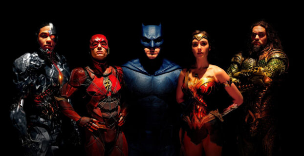 Snyderverse Discussed To Be Restored After Warner-Discovery Merger