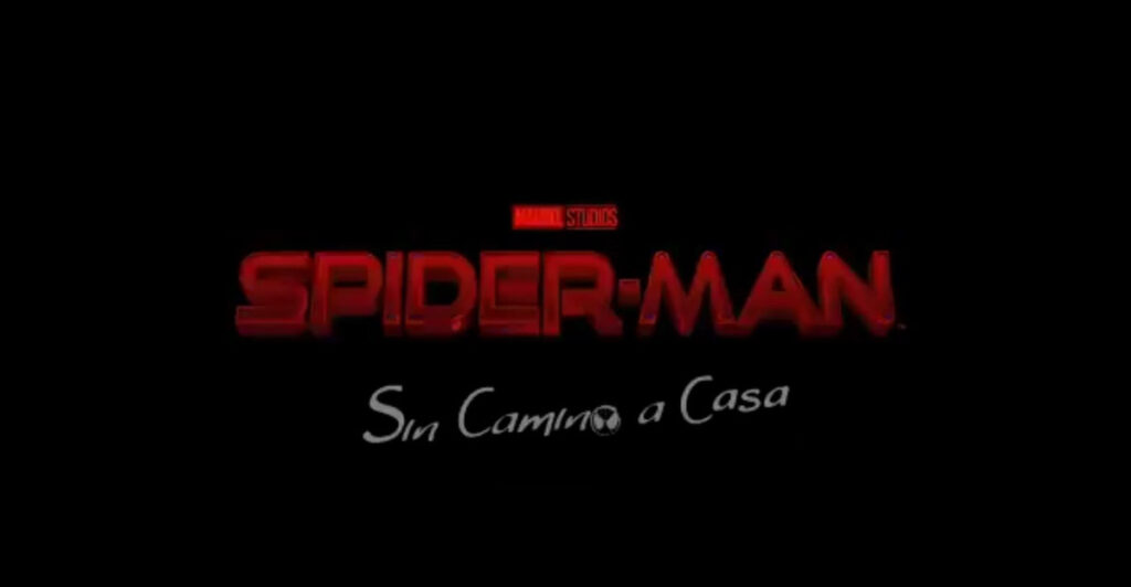 Sony Unable to Stop Spider-Verse Rumors