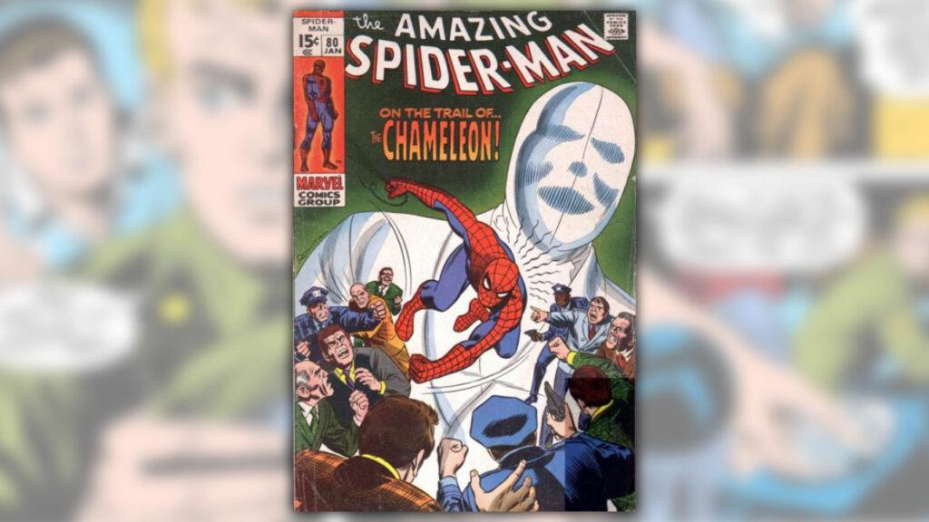 Spider-Man Foe Will Be Kraven the Hunter's Villain
