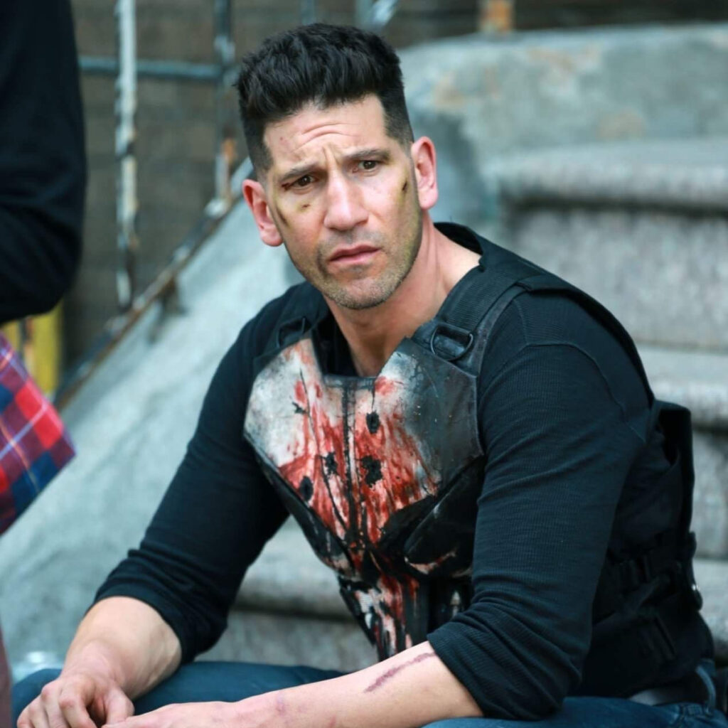 The Punisher Could Be First of Many Adult Marvel Shows on Hulu