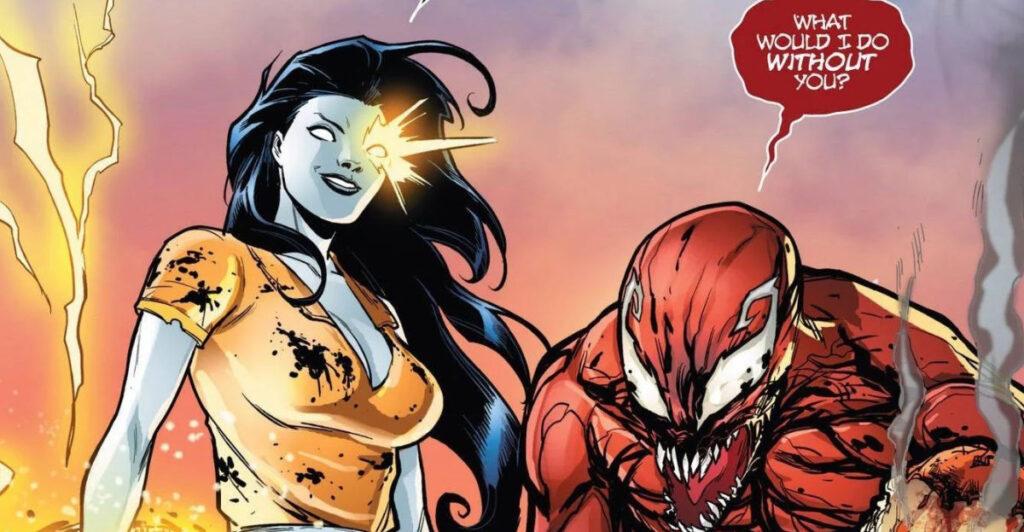 Venom Sequel Might Include More Villains Than Carnage and Shriek