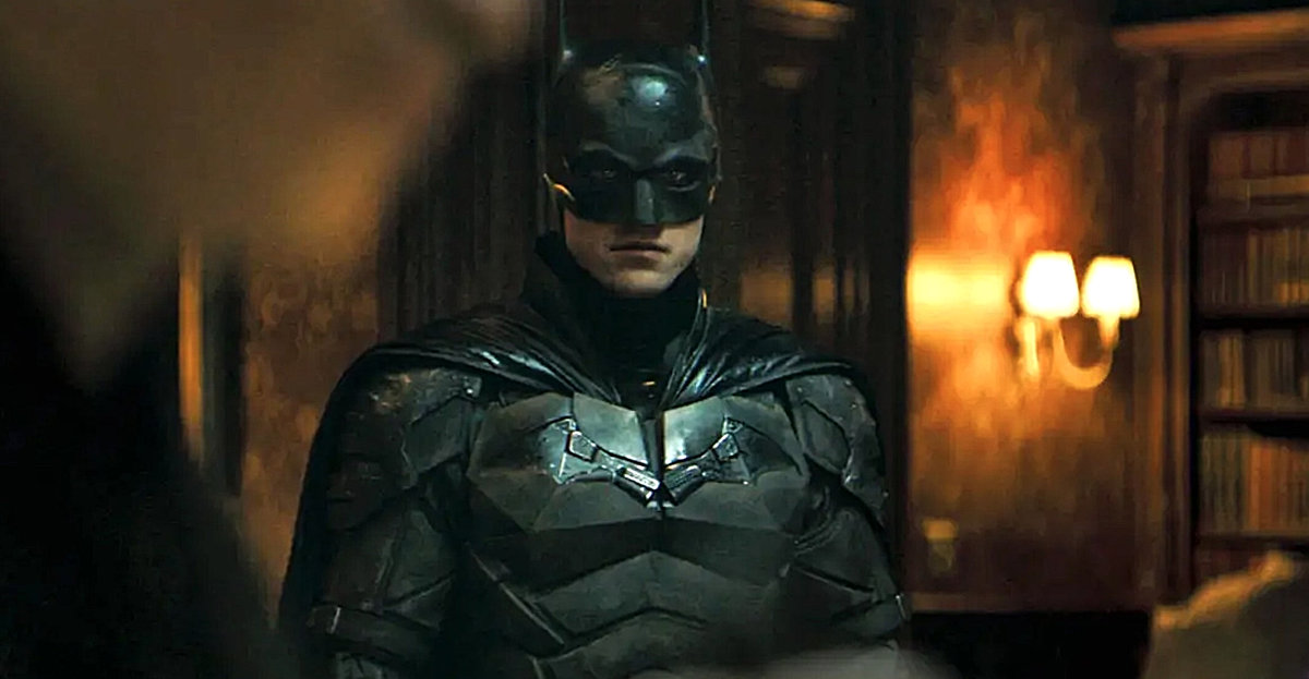 Warner Bros Feels Robert Pattinson is Best Batman Since Michael Keaton