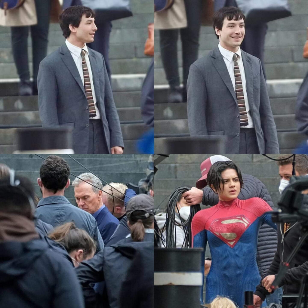 Will Michael Keaton Replace Ben Affleck as Batman