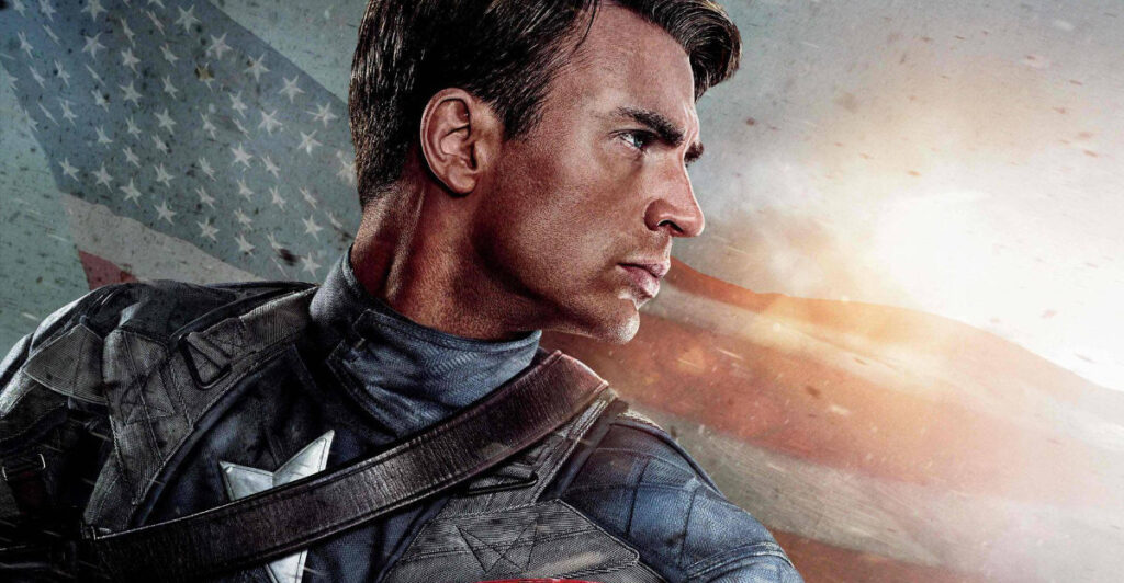 Anthony Mackie's Captain America Could Face Chris Evans as Villain in Secret Wars
