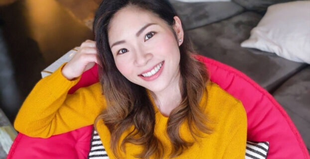 Asians in America Lisa Taiga Helps People Achieve Goals