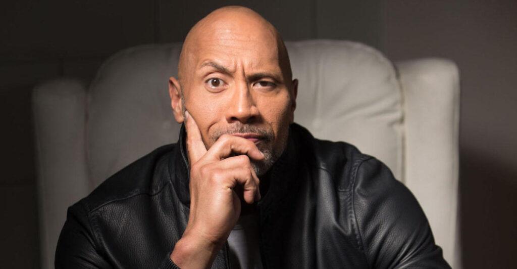 Black Adam Producer Teases The Rock Vs. Henry Cavill's Superman