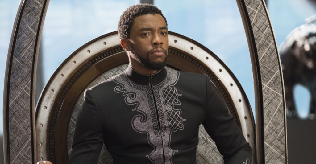 Black Panther: Wakanda Forever Video Leak Shows Monument After T'Challa's Death