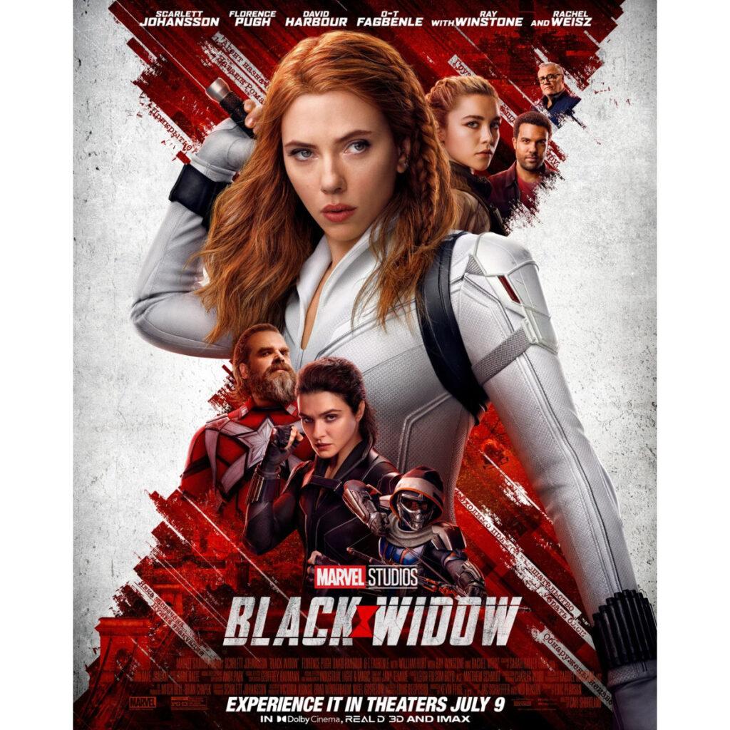 Black Widow Post-Credits Sets Up Epic Confrontation on Disney Plus
