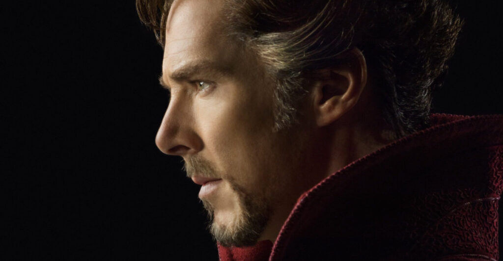 Doctor Strange Horror Animated Series In Discussions For Disney Plus