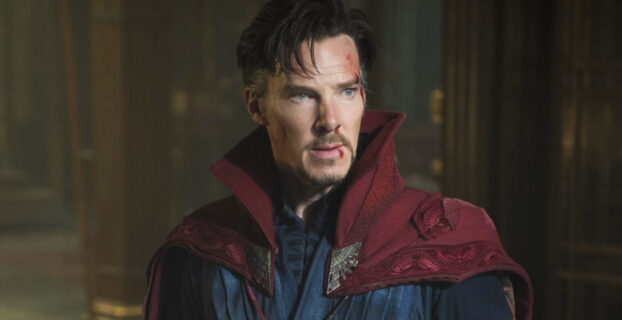 Doctor Strange Spin-Off Headed to Disney Plus
