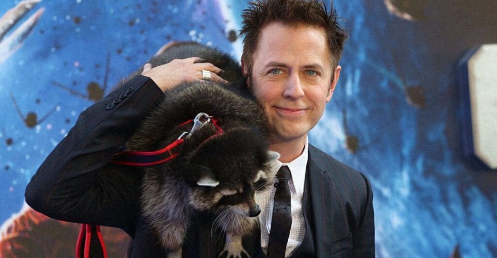 Guardians of the Galaxy Vol. 3 Could Be James Gunn's Last