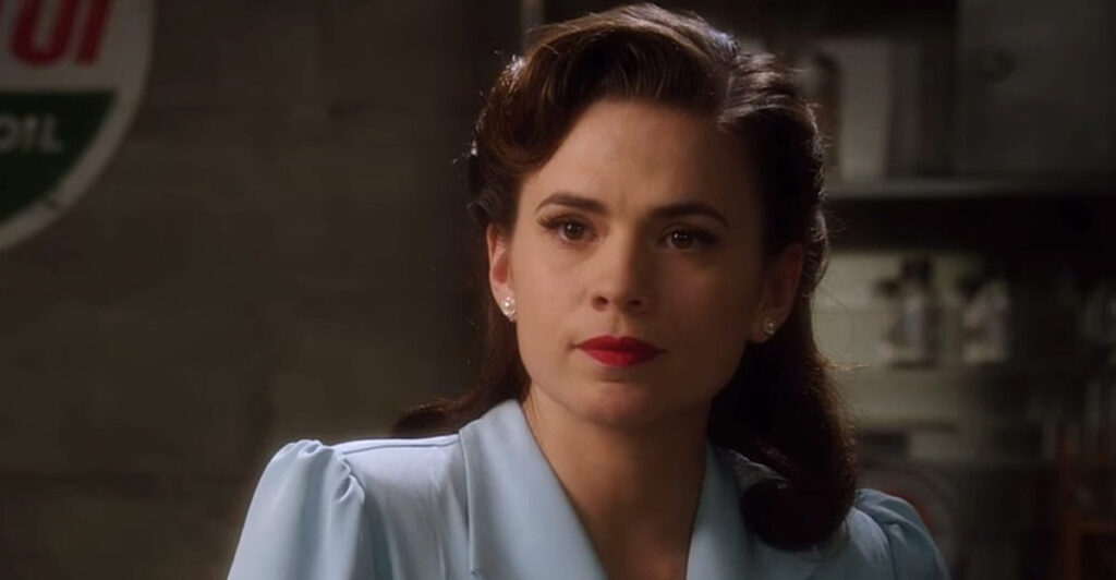 Hayley Atwell Rumored To Appear In Doctor Strange Sequel As Superhero