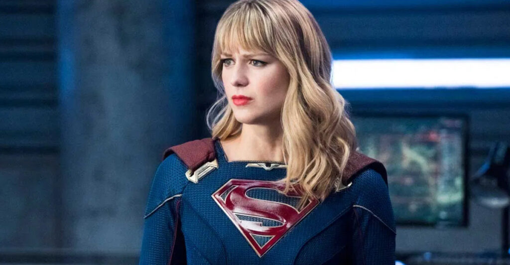 How Melissa Benoist's Supergirl Will End (Possible Spoilers)