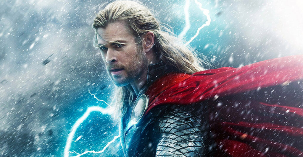 Loki Chris Hemsworth's Cut Scene Revealed