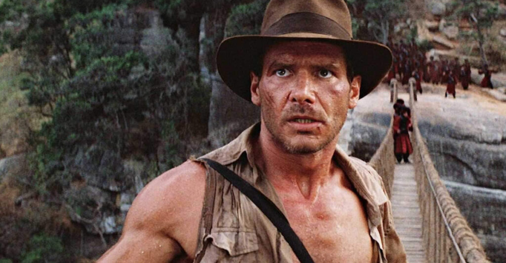 Lucasfilms Indiana Jones 5 Artifact Possibly Leaked
