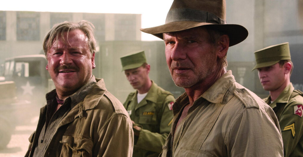 Lucasfilm's Indiana Jones 5: Artifact Possibly Leaked