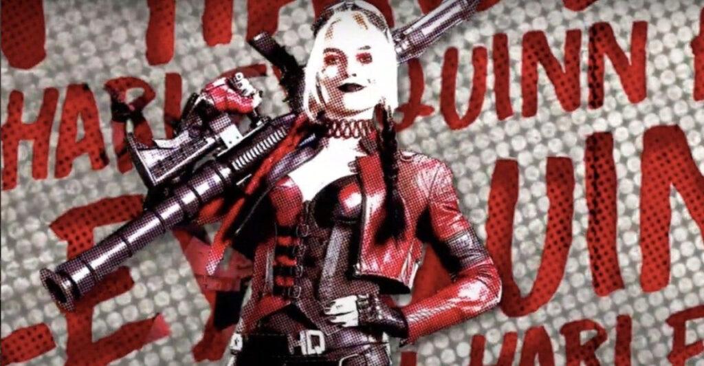 Margot Robbie Reveals DC Films' Vague Future in Interview