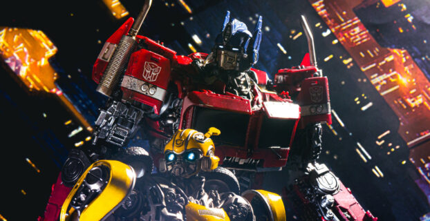 Prequel to Michael Bays Transformers Change in Autobot Might Upset Fans
