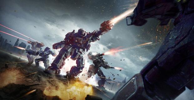 Review Mechwarrior 5 Mercenaries by Piranha Games