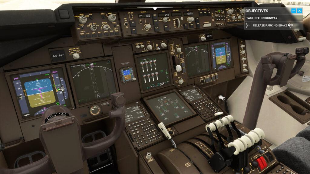 Review: Microsoft Flight Simulator by Asobo Studios