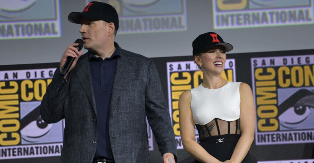 Scarlett Johansson Targets Disney With Lawsuit, But What's Next?