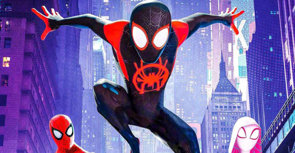 Spider-Man Animated Series in MCU Could Follow What If on Disney Plus