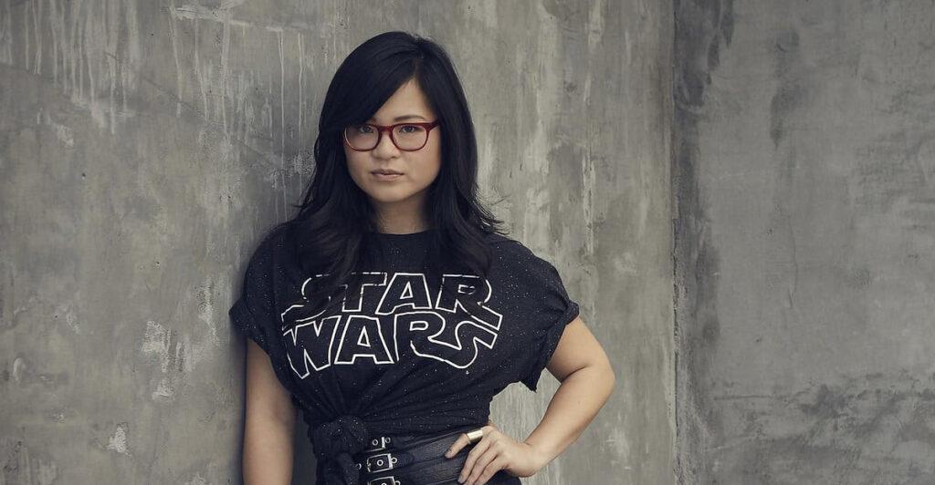 Star Wars' Kelly Marie Tran Wants Marvel Studios Role
