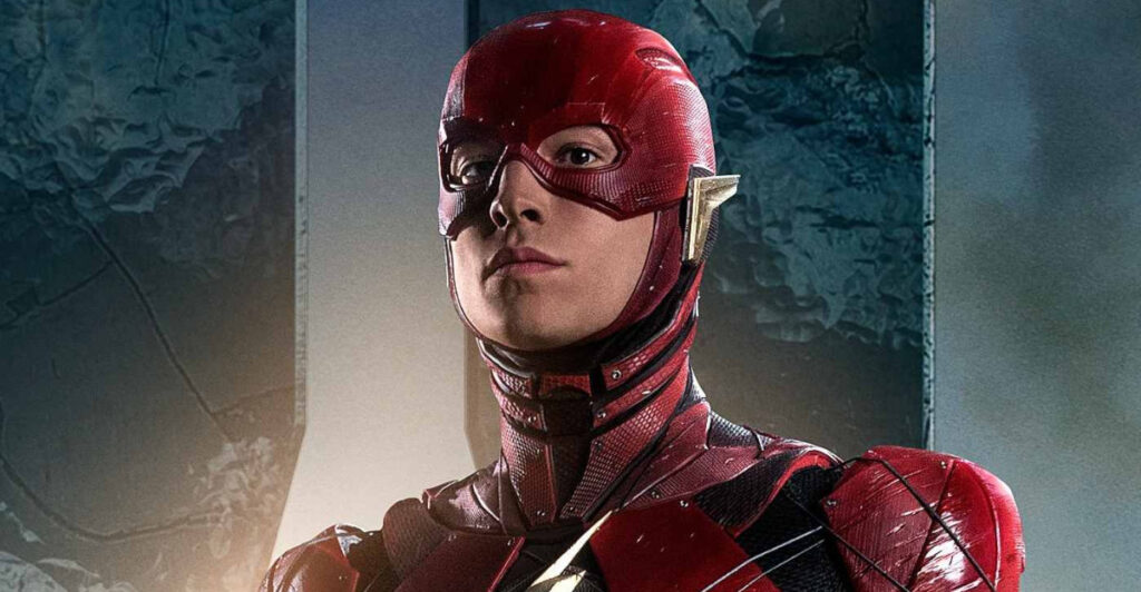 The Flash's Villain Tries to Kill Ben Affleck's Batman