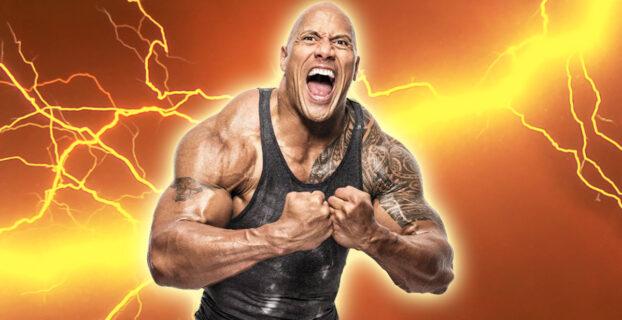 The Rock's Violent Black Adam Film Will Push Envelope of PG-13 Rating