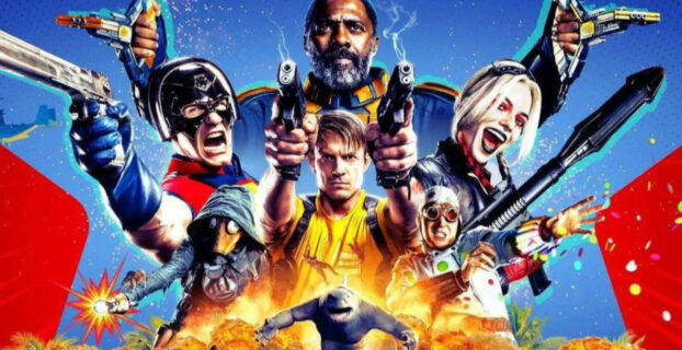 The Suicide Squad's James Gunn Pitched Crazy DC/Marvel Movie