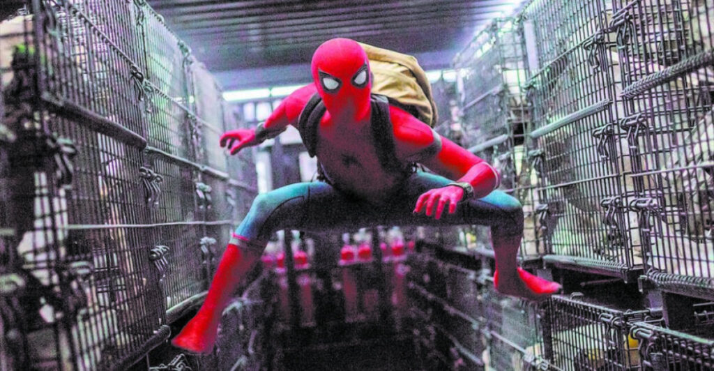Tom Holland in Talks For Another Spider-Man Trilogy in the MCU