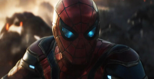 Tom Holland's New Spider-Man Costumes Possibly Revealed