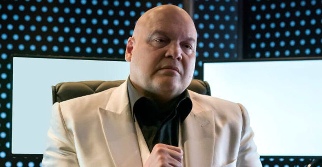 Vincent D'Onofrio To Reprise Daredevil Role on Disney Plus' Hawkeye