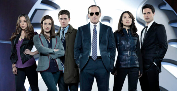 Another Agents of S.H.I.E.L.D. Star Hints at Secret Invasion Appearance
