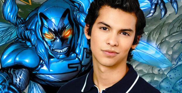 Cobra Kai Star Xolo Maridueña To Star In Blue Beetle