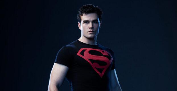 DC Films Developing a Superboy Movie