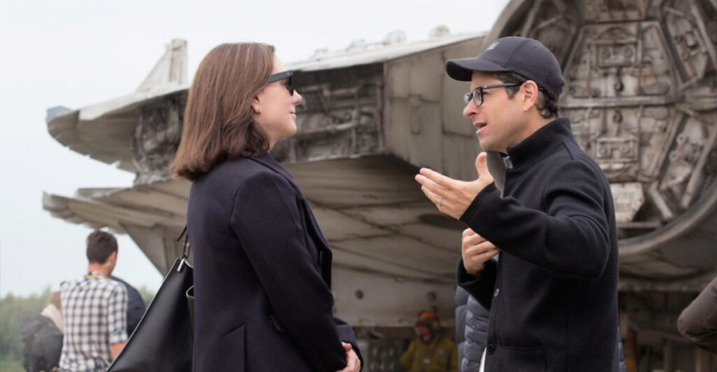 Disney Expected to Extend Kathleen Kennedy as Lucasfilm President