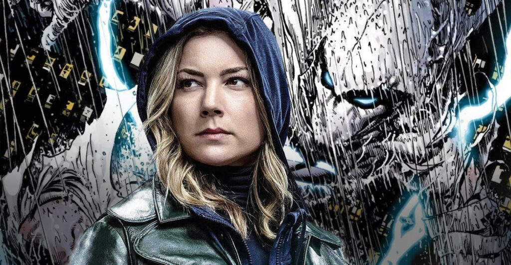 Emily VanCamp Returns to MCU in Moon Knight