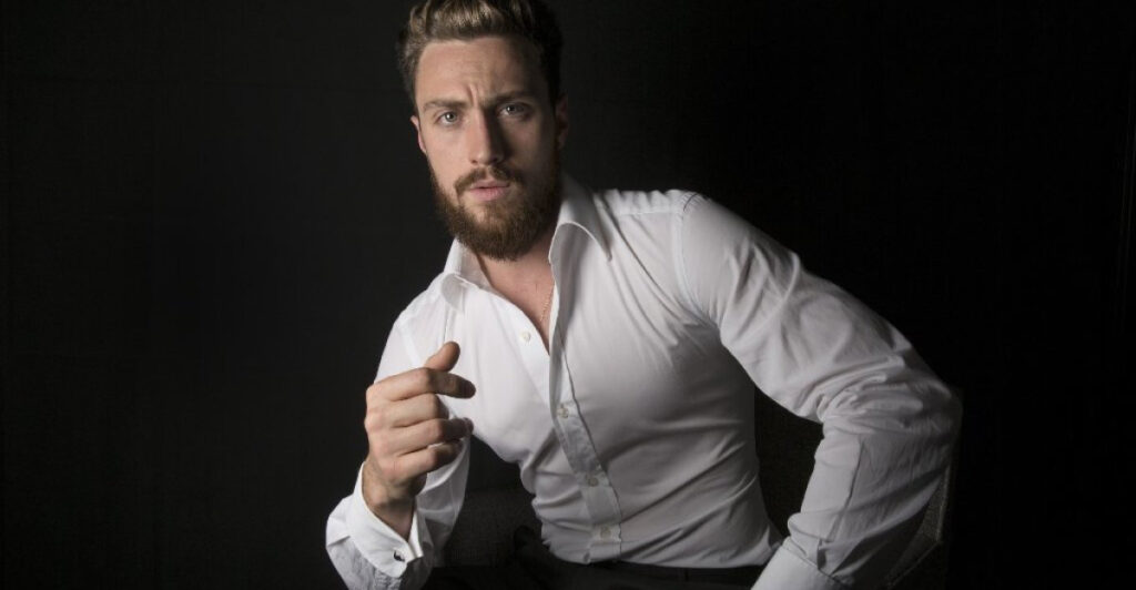 Everything To Know About The Kraven The Hunter Movie Aaron Taylor-Johnson