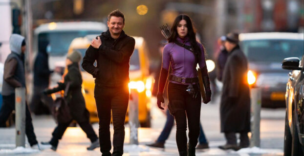 Filipino-American Actress Hailee Stansfield's Hawkeye Role Larger in Season Two
