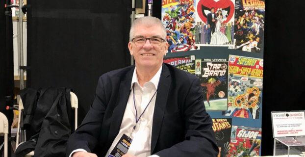 Former Marvel Editor Received Odd New Deal For Secret Wars