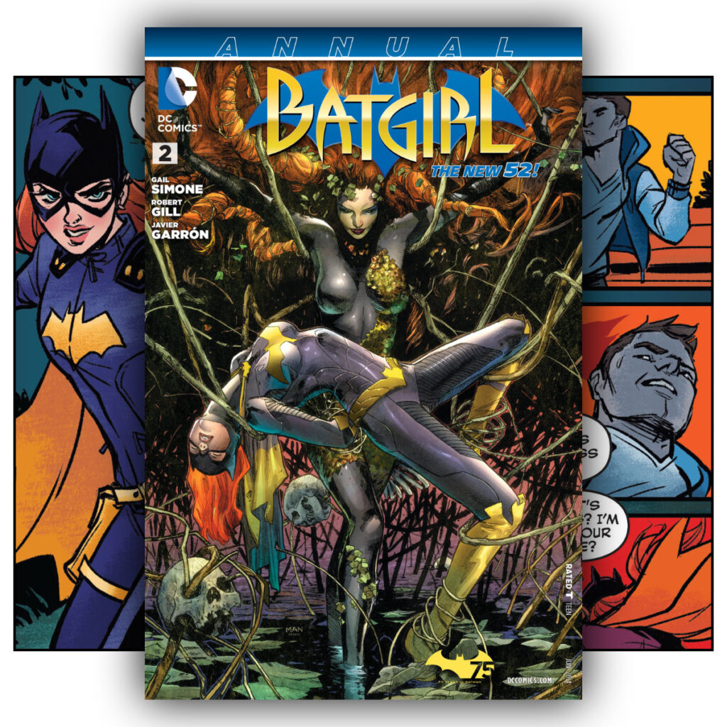 HBO Max's Batgirl Movie Will Leap Into the Snyderverse