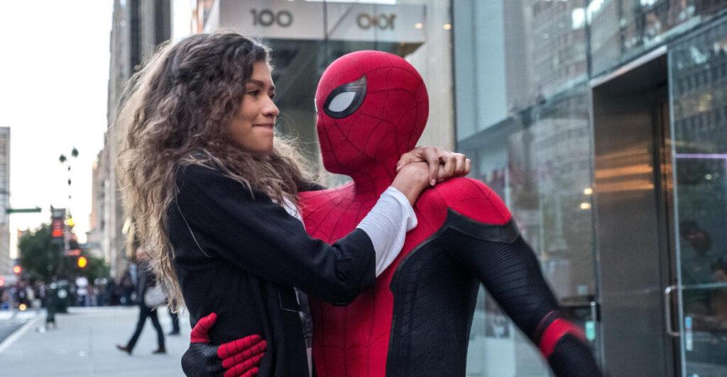 Is Spider-Man: No Way Home Zendaya's last MCU movie?