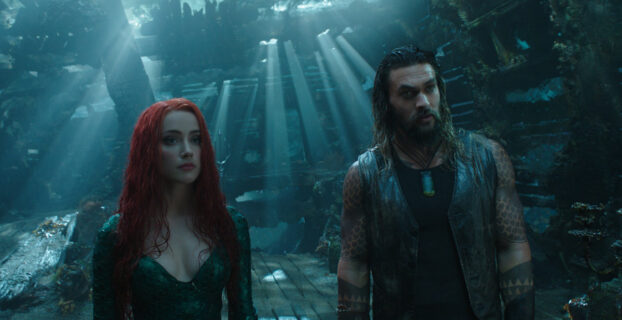 Jason Momoa's Relationship With Amber Heard's Mera Gets Serious In SequelJason Momoa's Relationship With Amber Heard's Mera Gets Serious In Sequel