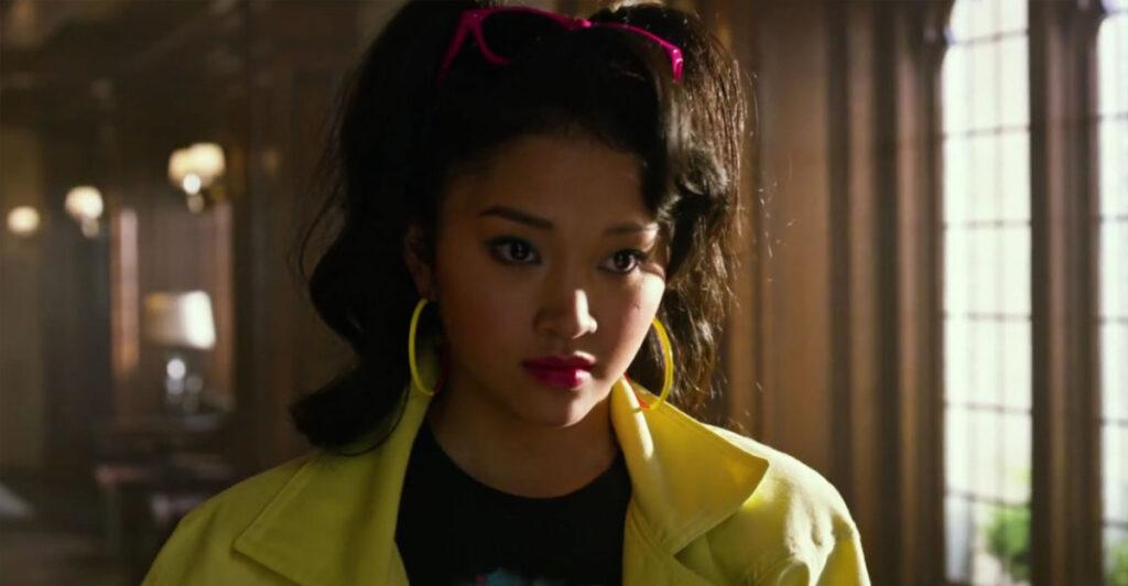 Live Action Sabine Wren Could Be X-Men Star Lana Condor