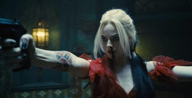 Margot Robbie Ready For More Harley Quinn